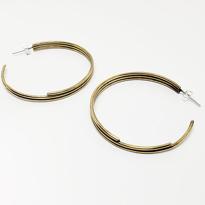 Layered Hoops