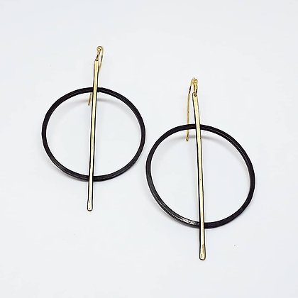 Vertical Hoops