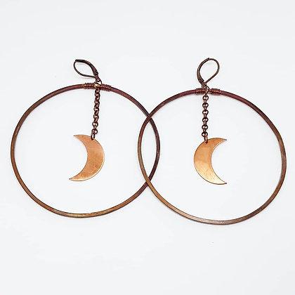 Moon Hoops