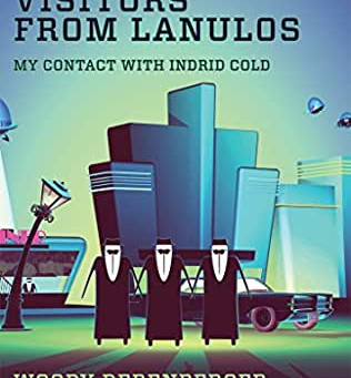 Visitors from Lanulos - Book Review