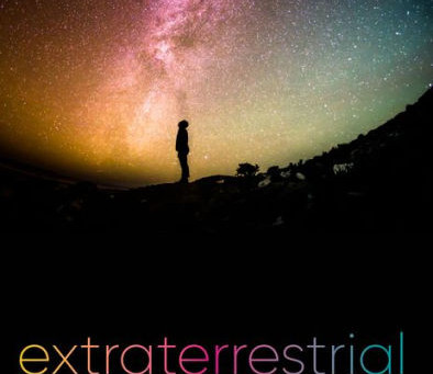 Extraterrestrial: The First Sign of Intelligent Life Beyond Earth by Avi Loeb