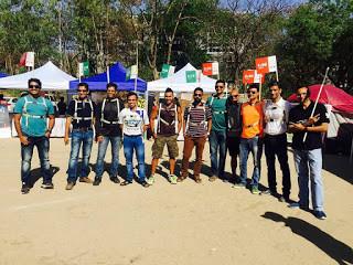 Pune Womens Half Marathon
