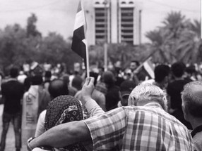 العراق أول أبجديّة.. تدفع فواتير الصراعات الدوليّة