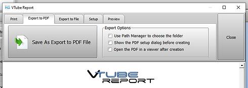 VTube PDF Report.png
