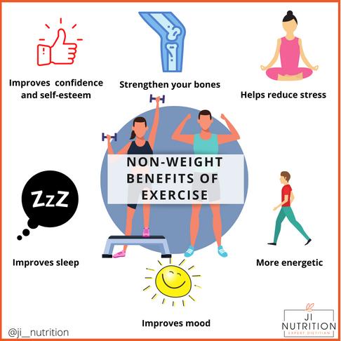The hidden secret to regular exercise
