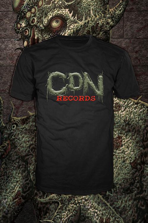 CDN RECORDS Logo