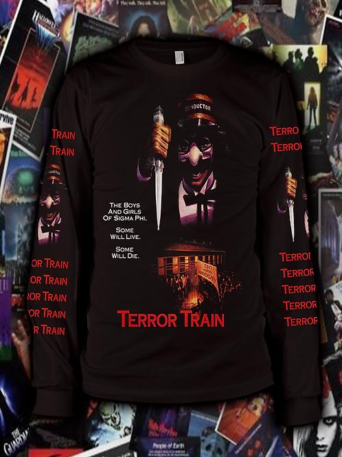TERROR TRAIN LONG