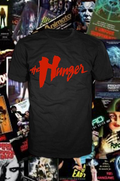 THE HUNGER  logo