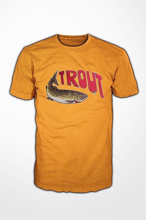 Trout Orange