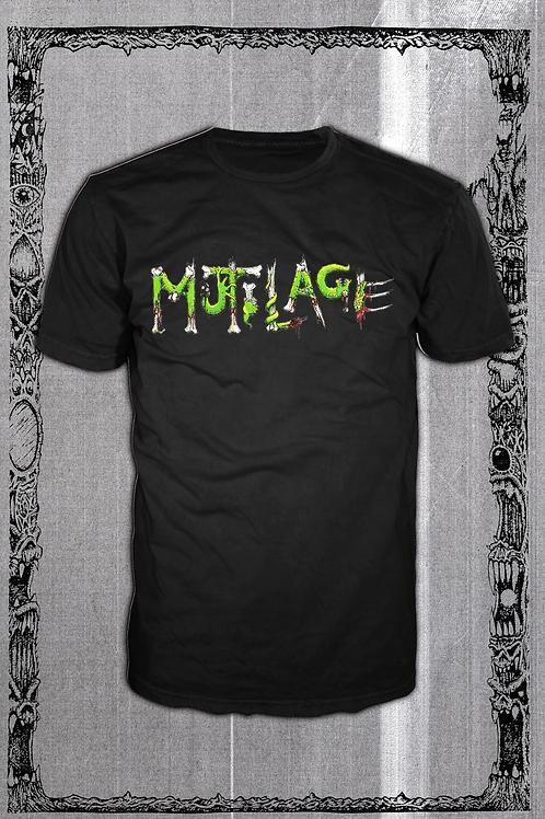 MUTILAGE BLACK
