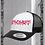 Thumbnail: BAPHOMET logo trucker