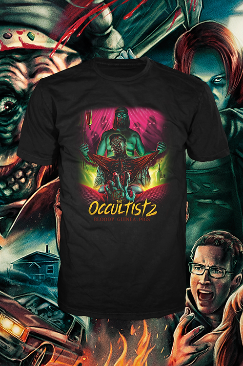 THE OCCULTIST 2
