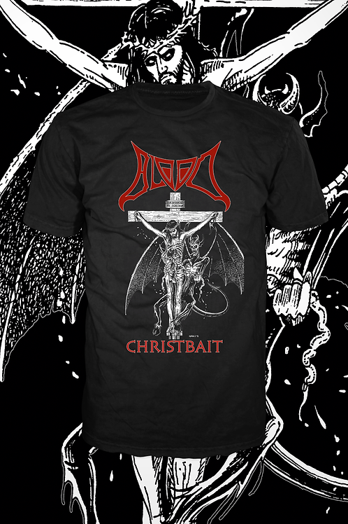 "BLOOD ""Christbait"""