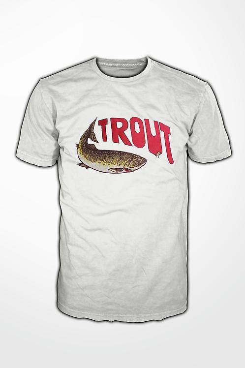 Trout white