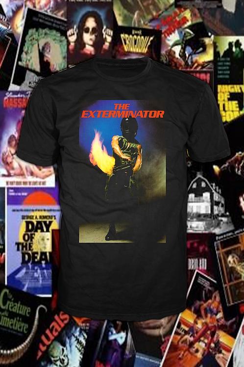 THE EXTERMINATOR T