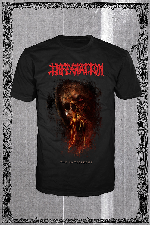 """INFESTATION """"The Atecedent"""""""
