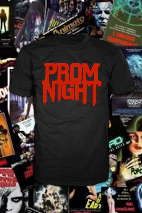 PROM NIGHT logo