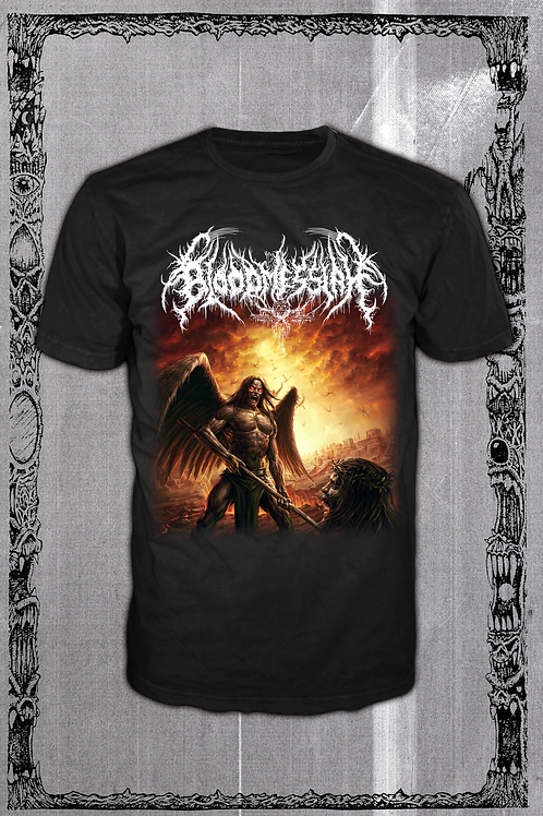 BLOODMESSIAH Denounce Your God