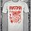 Thumbnail: ANATOMIA Creep Red print