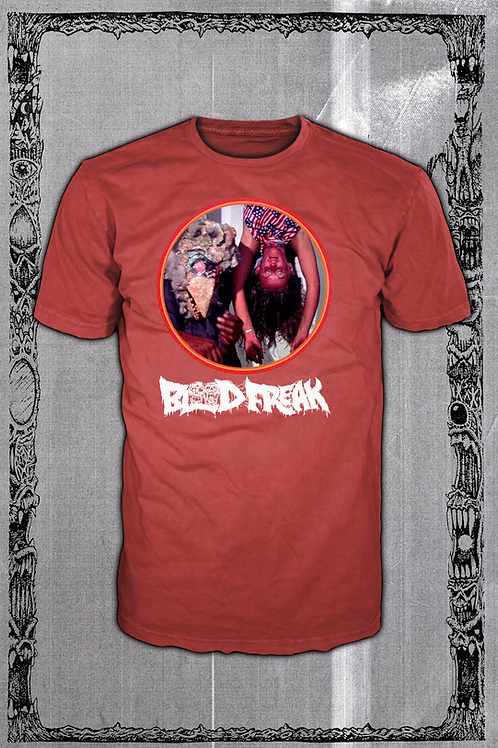 BLOODFREAK Turkey Killer T