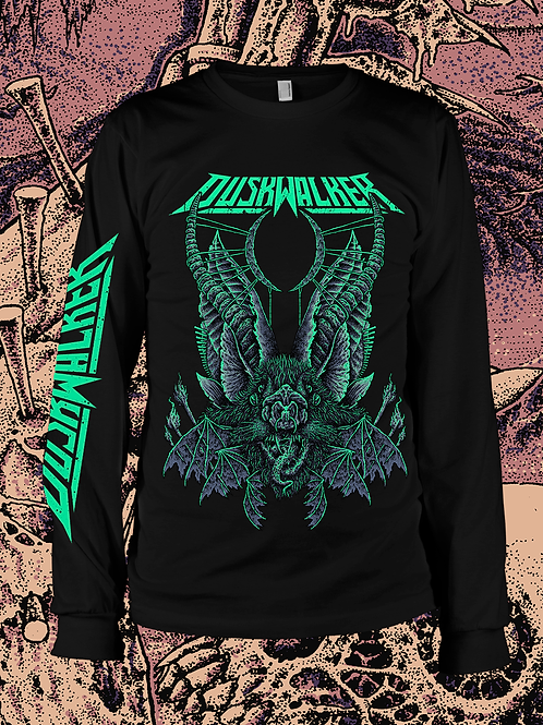 DUSKWALKER Bat Long sleeve
