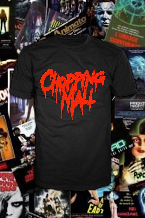 CHOPPING MALL logo