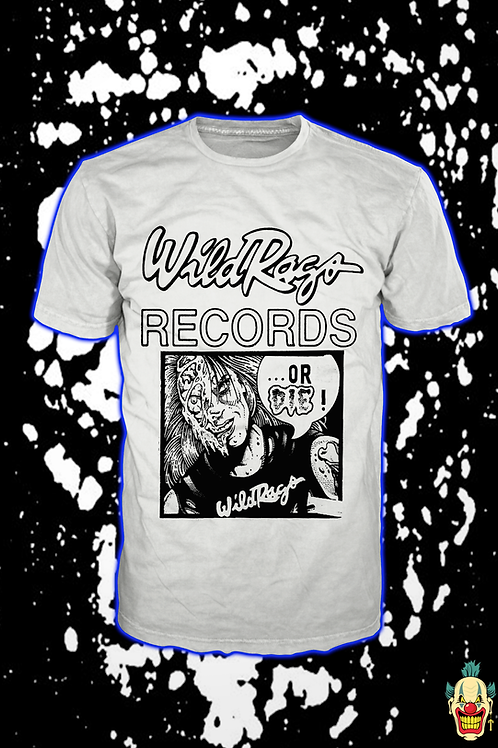 Wild Rags Records T