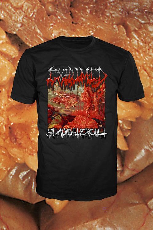 "EXHUMED ""Slaughertcult"""