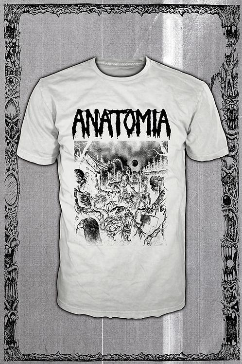 ANATOMIA Creep Black print