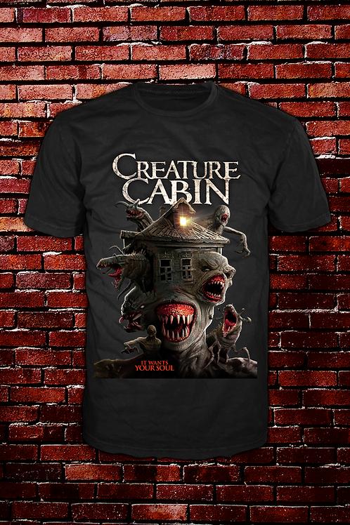 CREATURE CABIN