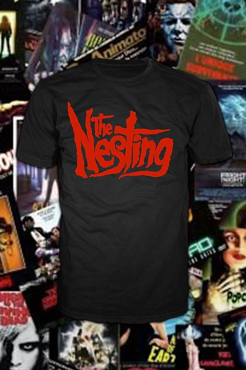THE NESTING  logo