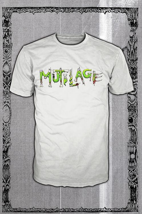 MUTILAGE WHITE