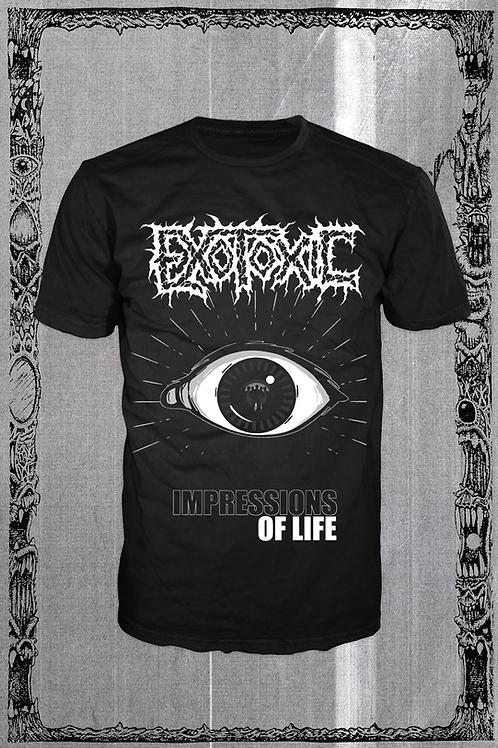 "EXOTOXIC ""Impression of Life"""