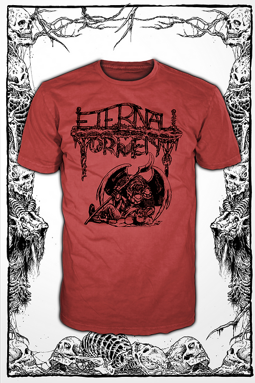 ETERNAL TORMENT - Downfall of Human Existence T