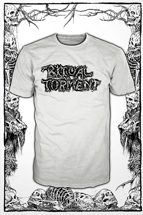 RITUAL TORMENT LOGO -  T