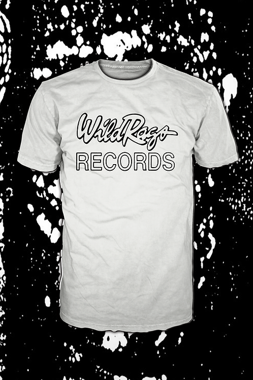 Wild Rags Records logo  T