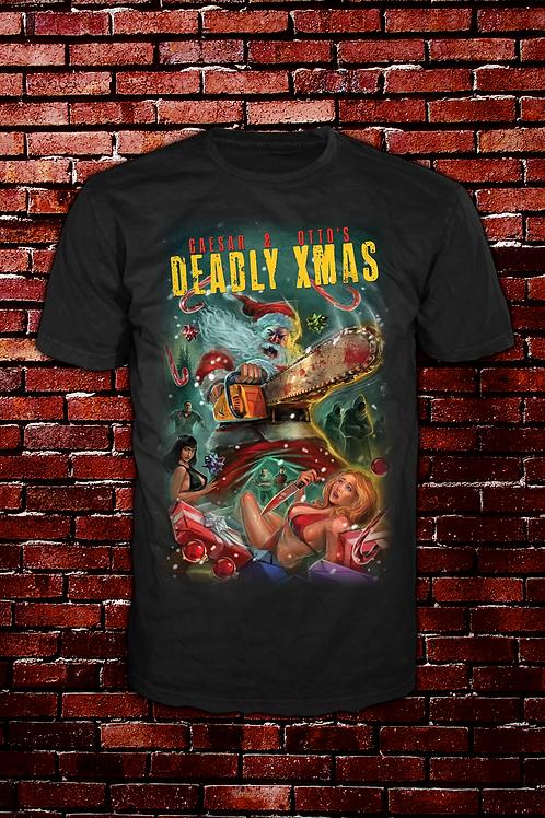 DEADLY X-MAS