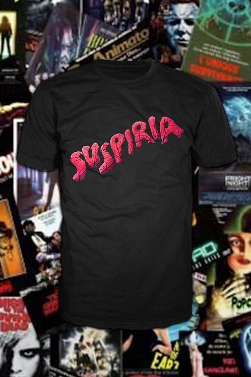 SUSPIRIA logo