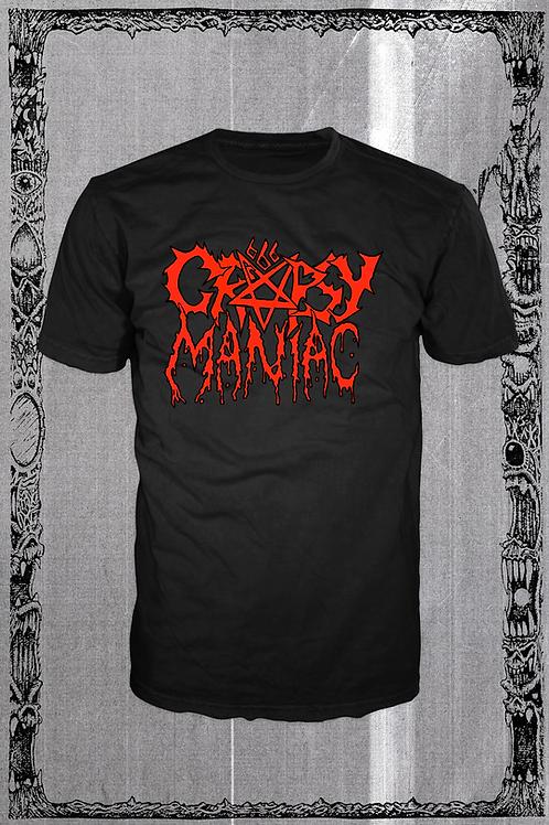 """CROPSY MANIAC """"Logo"""""""