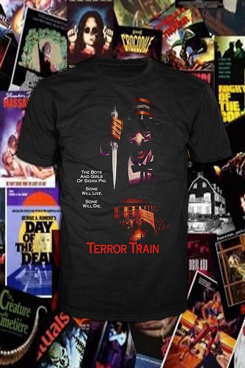 TERROR TRAIN T