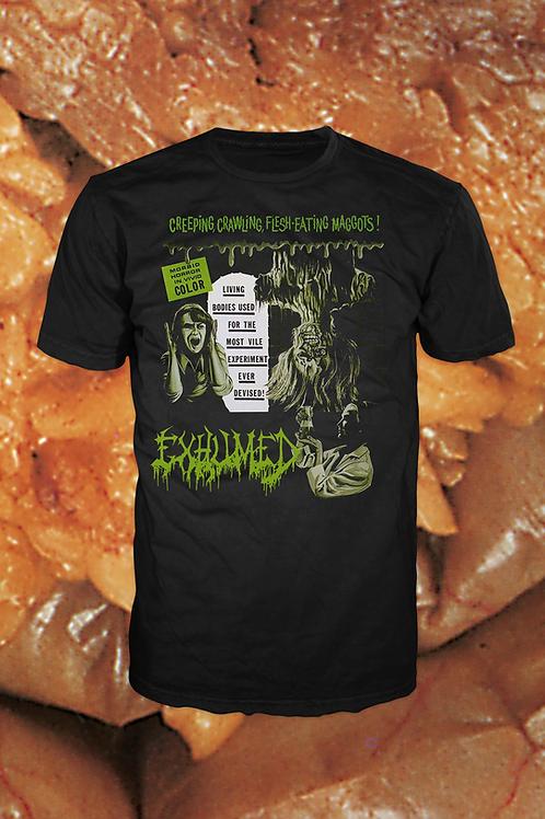 "EXHUMED ""Flesh Feast"""