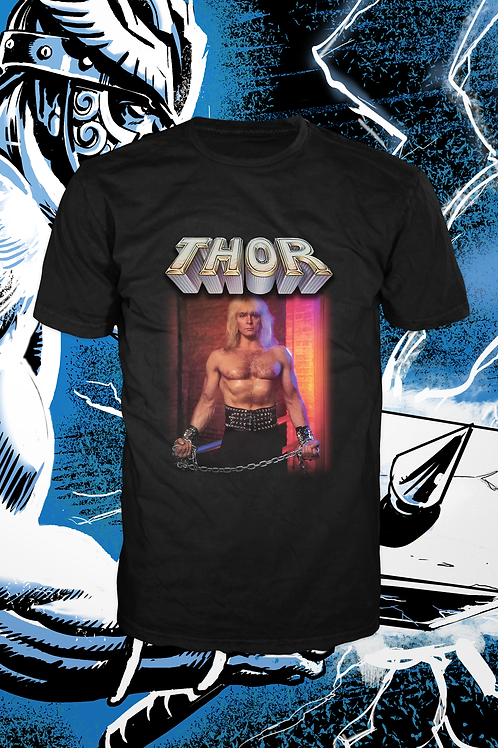 """THOR """"Unchained"""""""