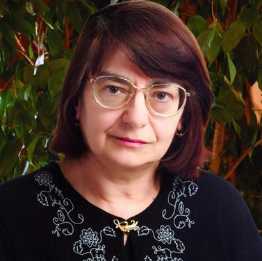 Nina Mikirova