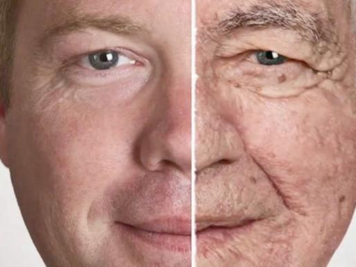 DEL ESPEJO AL LABORATORIO. Transformando tu verdadera edad biológica.
