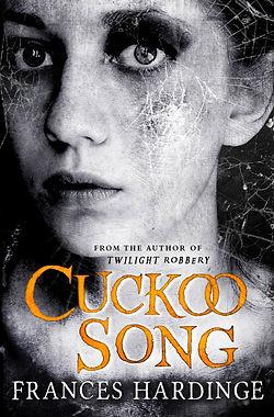 Cuckoo Song, Macmillan Publishers, 2015
