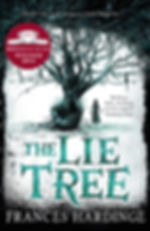 The Lie Tree, Macmillan, 2015