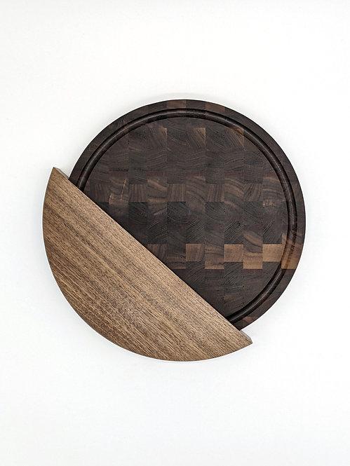 Cutting Board & Wall Sleeve