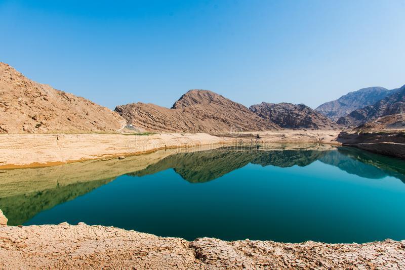 wadi-beeh-dam-jebel-jais-mountain-ras-al