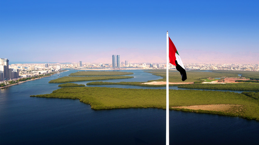 Aerial_view_of_RAK_City_from_Al_Qawasim_