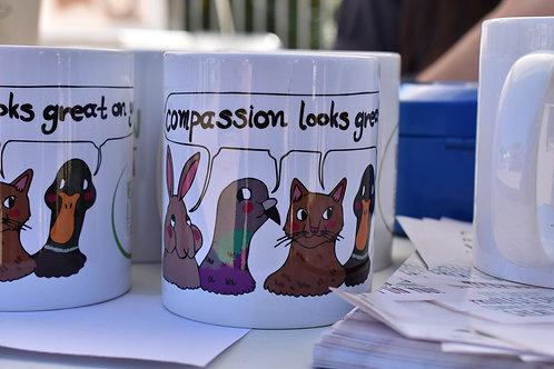 Mug - Animals